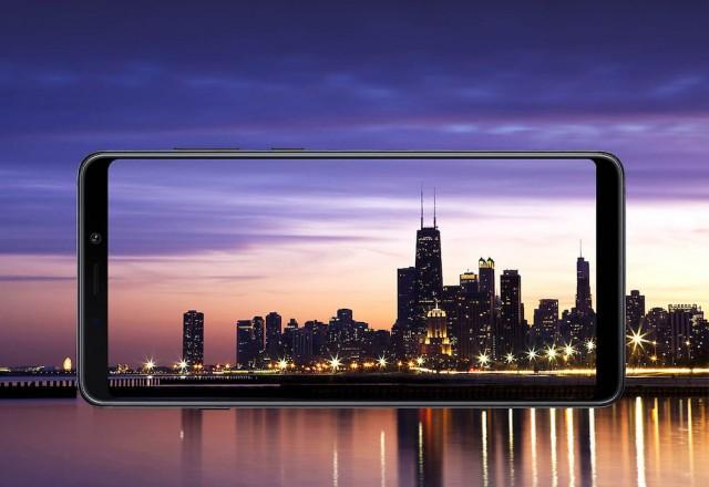 Samsung Galaxy A9-04