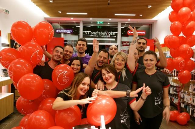 Vodafone Tsimiski Opening162