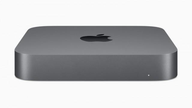 mac mini 2018 2
