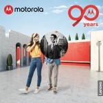 motorola-90 Υears