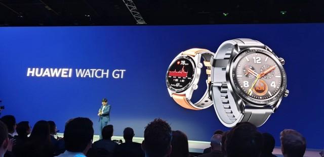 watch gt5