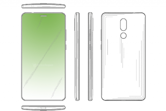 Huawei Patent
