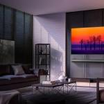 LG Large Inch TV (1)