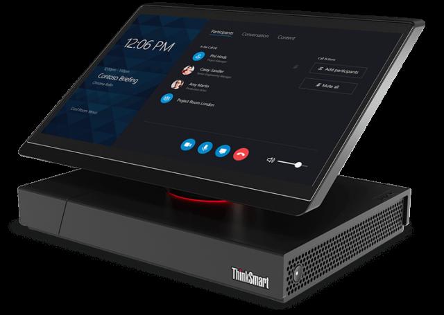Lenovo ThinkStation Hub 500