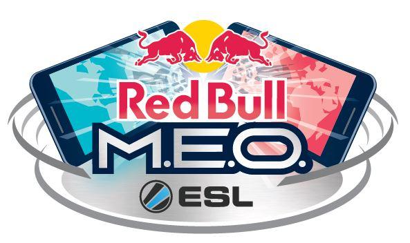 Red Bull Meo Logo