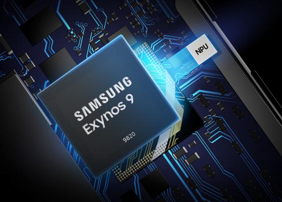 Samsung Exynos 98202