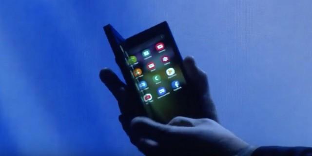 Samsung Infinity Flex Display3
