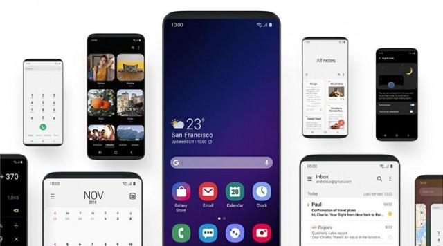 Samsung-One-UI3