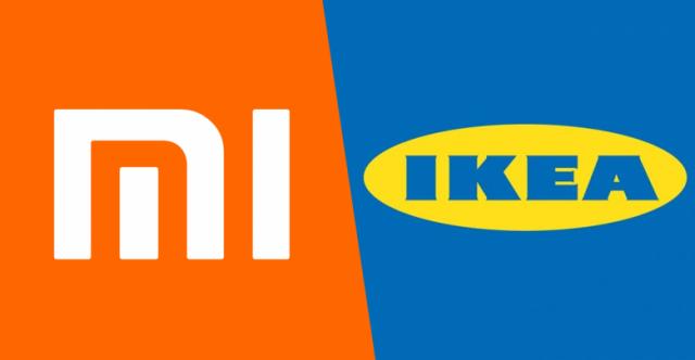 Xiaomi-Ikea