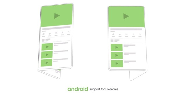 android-foldables