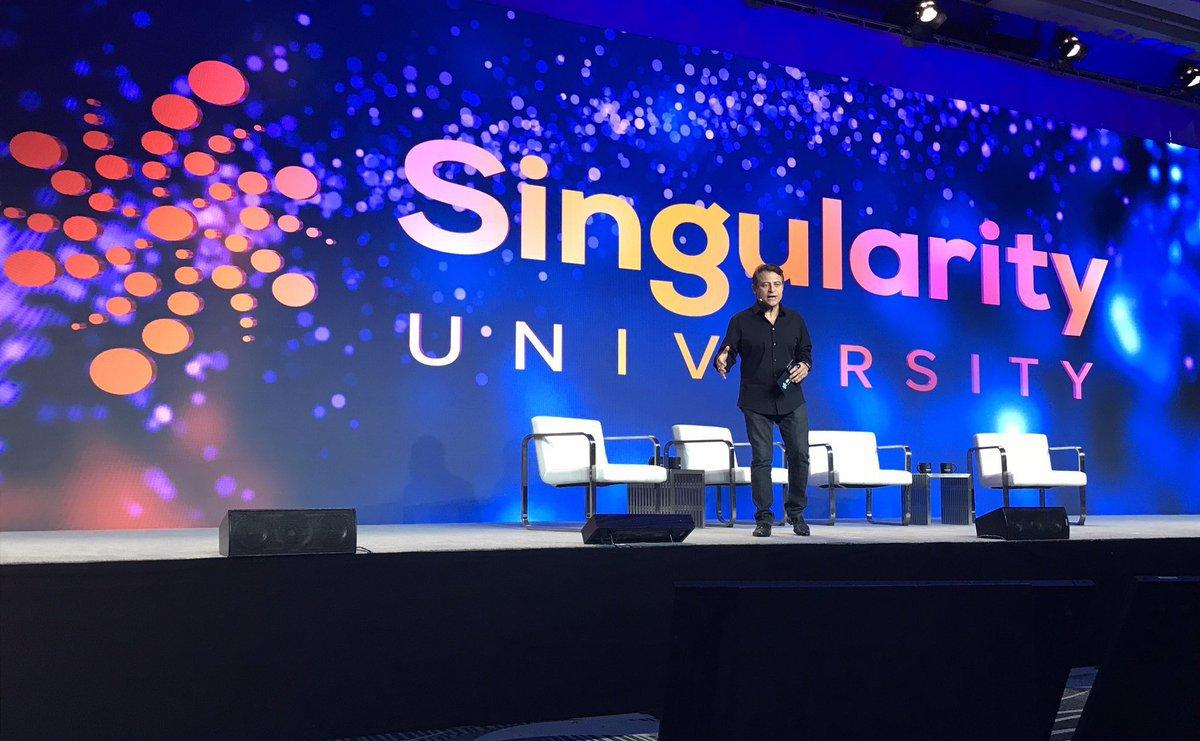 singularity university-Peter Diamantis