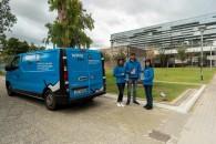 WIND: Eγκατάσταση ιδιόκτητου δικτύου οπτικών ινών σε Καλλιθέα, Νίκαια και Κορυδαλλό