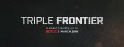 Τριπλό Σύνορο: Έρχεται παγκοσμίως στο Netflix το Μάρτιο του 2019