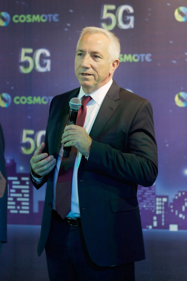 Cosmote 5G 8