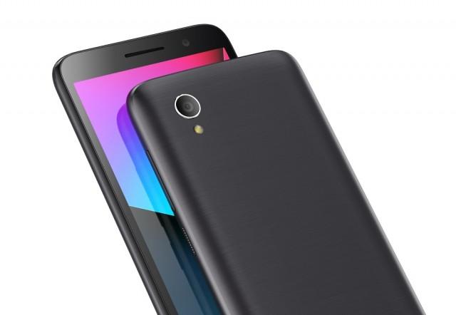 DUAL SIM Vodafone Smart E9 01