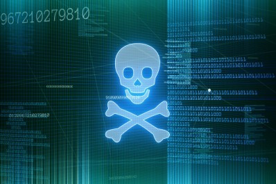 Darknet-Scam
