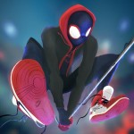 Into the Spider-verse (1)