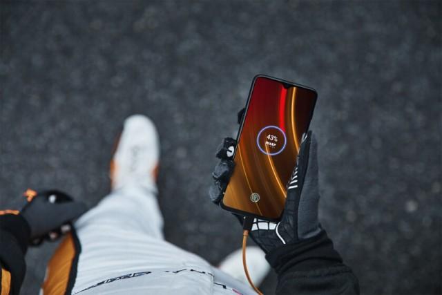 OnePlus 6T McLaren Edition3