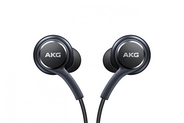 Original Samsung 35mm AKG Earphone