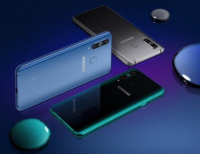 Samsung Galaxy A8s-2
