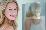 Το Android και ο Google Assistant σε έναν …έξυπνο καθρέπτη στο μπάνιο σας (CES 2019)