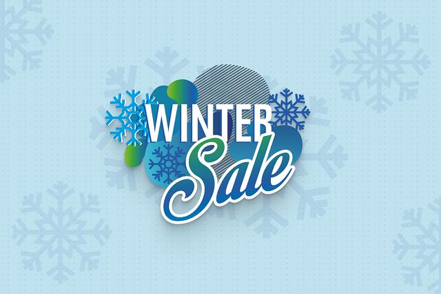 COSMOTE Winter Sale