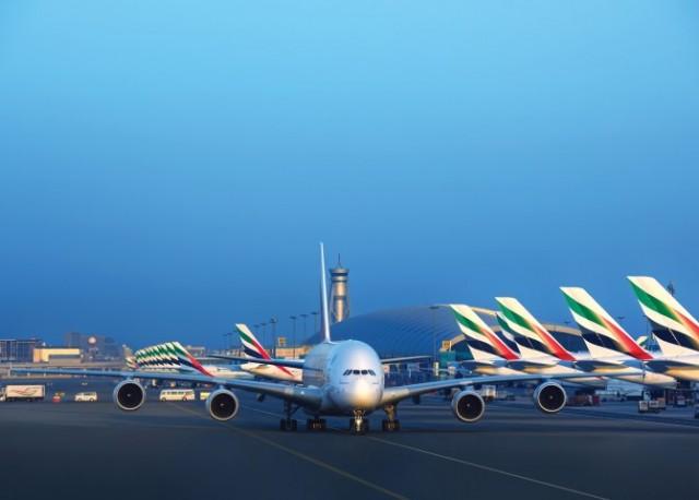20 ΜΒ δωρεάν Wi-Fi εν πτήσει, και νέες «χλιδάτες» προσφορές με το «My Emirates Pass»