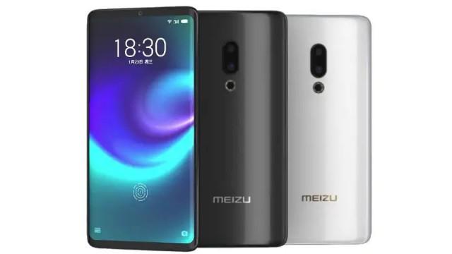 Meizu Zero2