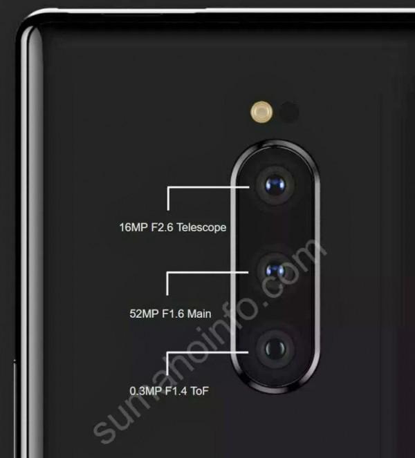 Sony Xperia XZ4-2