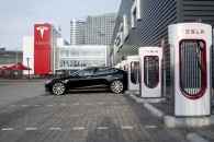 Tesla Superchargers και στην Ελλάδα μέσα στο 2019