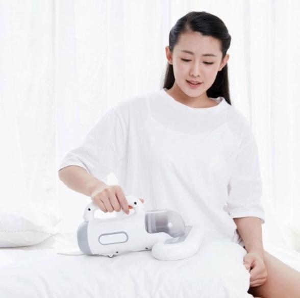 Xiaomi SWDK Mites Dust Vacuum Cleaner2
