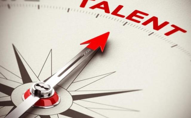 talent metre