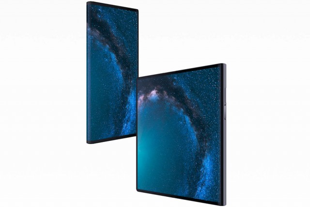 Huawei-foldable-Mate-X