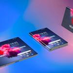 Huawei foldable phone 01