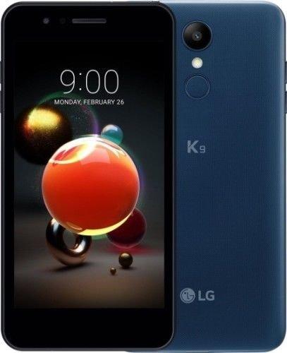LG K9 2018