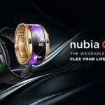 Nubia-alpha