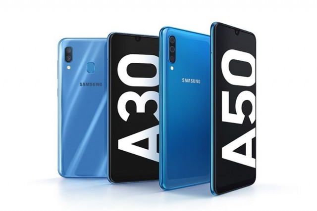 Samsung-Galaxy-A50-Galaxy-A30