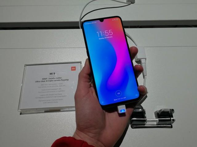 Xiaomi Event MWC19 (11)