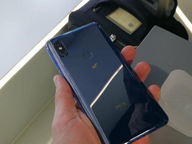 Xiaomi Event MWC19 (4)