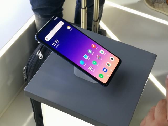 Xiaomi Event MWC19 (7)