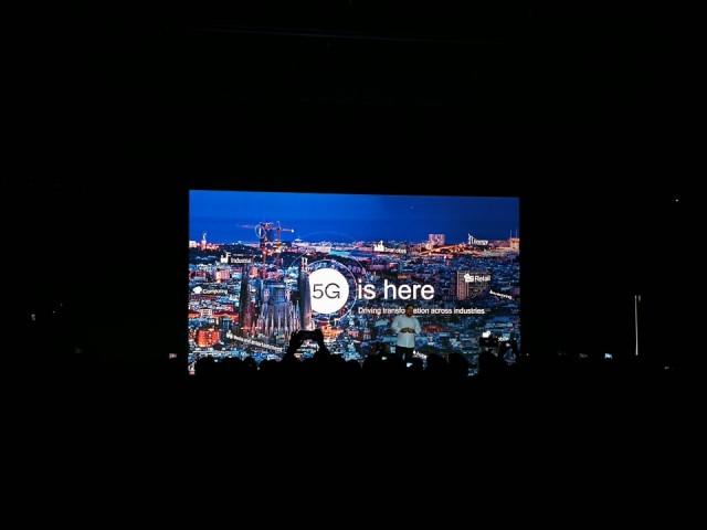 Xiaomi Event MWC19 (8)