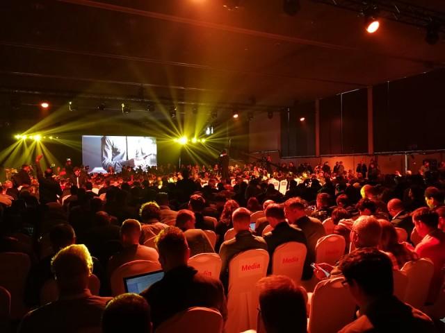 Xiaomi Event MWC19 (9)