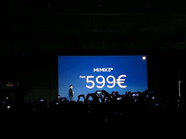 Xiaomi Mi Mix 3 5G - 02