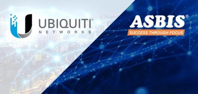 ubiquiti networks asbis