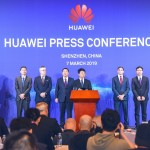 20190307 Huawei Press Conference