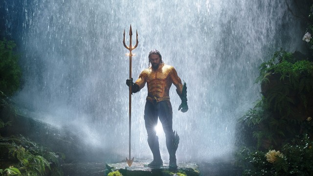 COSMOTE TV_Aquaman