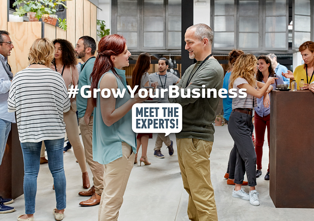 GROW YOUR BUSINESS MTE