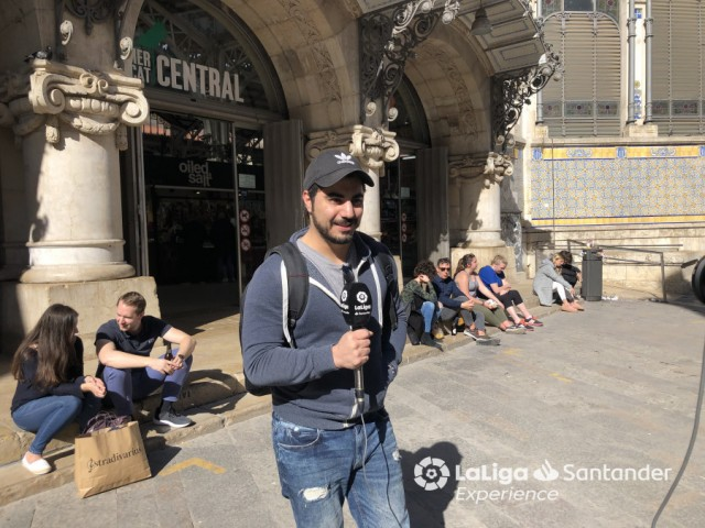 La Liga Experience_Tour