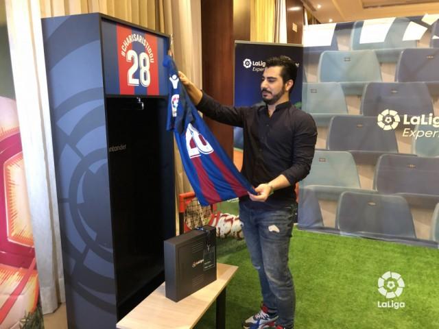 La Liga_PrimeTel