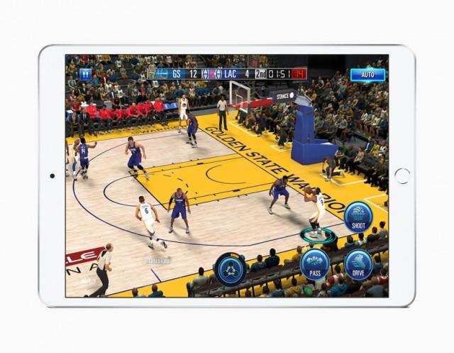 New-iPad-Air-nba2k